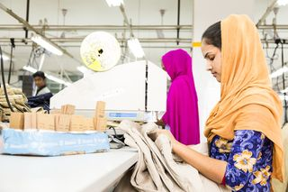 Participez-vous réellement à l'alliance textile ?